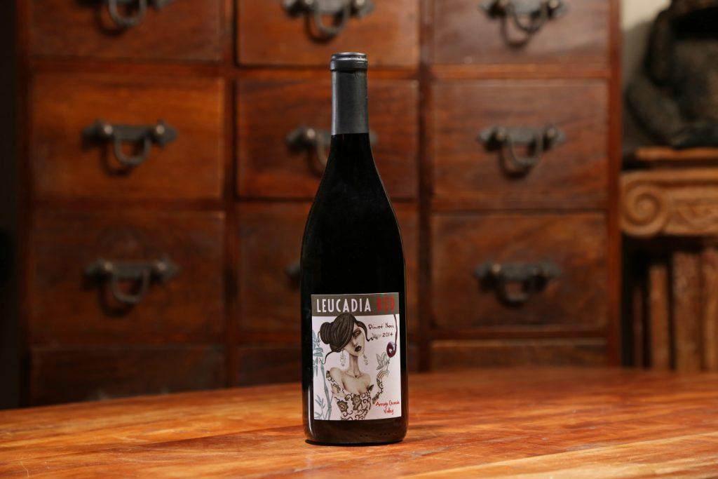 Leucadia Red Arroyo Grande Pinot Noir