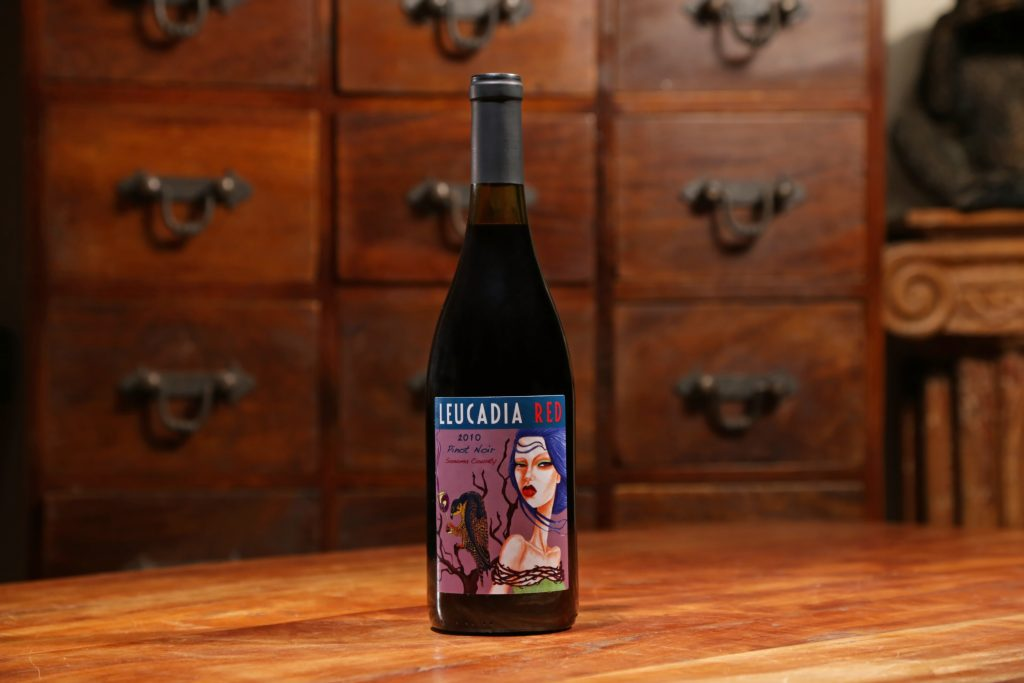 Leucadia Red Sonoma County Pinot Noir